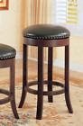 Барные стулья Орех Backless 29 дюймов