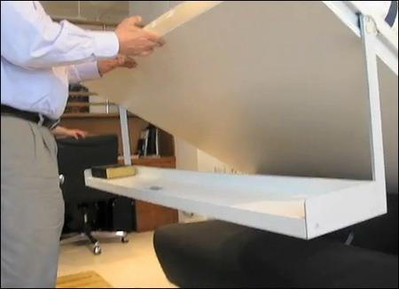 Мебель-трансформер (виды механизмов, особенности выбора и эксплуатации, функциональность)