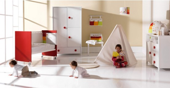 Как нужно выбирать мебель для ребёнка - Разное фото