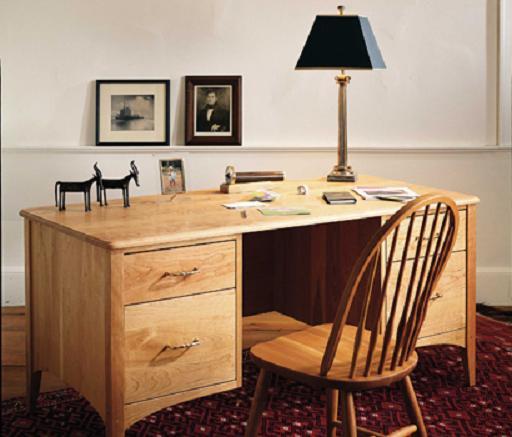 Деревянная мебель для кабинета - Мебель для кабинета фото