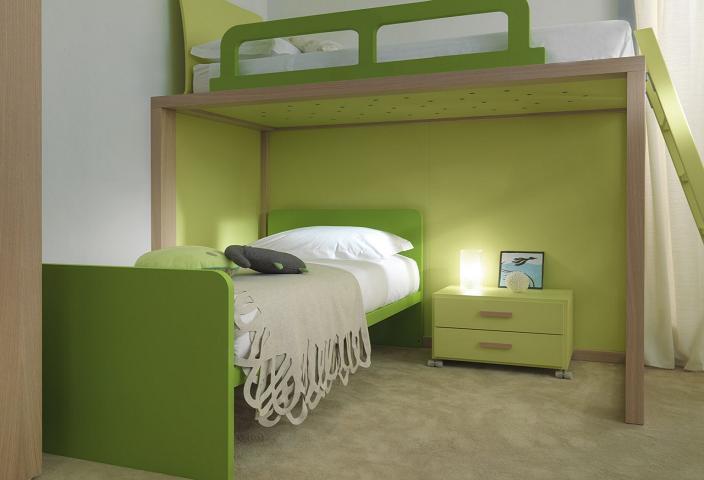 Мебель и дизайн для комнаты тинейджера - Разное фото