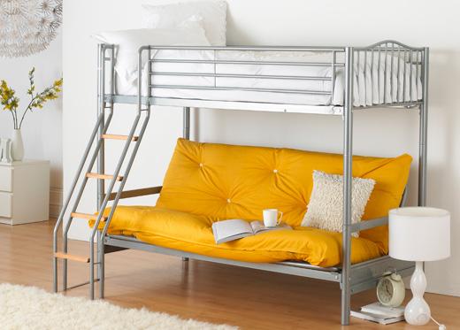 Выбор детской кроватки - Двухъярусные кровати, диван-кровати, мебельные гарнитуры, кровати Детские спальни - Разное фото