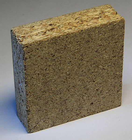 Древесно-стружечная плита (ДСП) - Разное фото