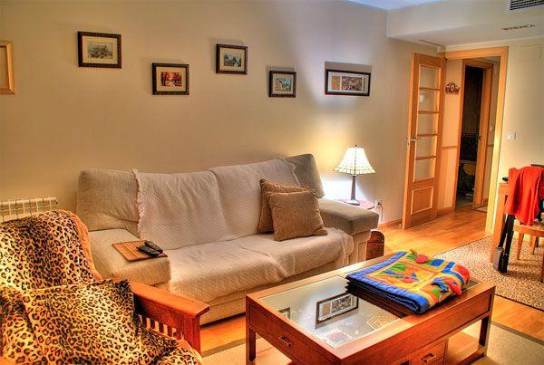 Дизайн небольшой гостиной - Гостиные - дизайн и мебель фото