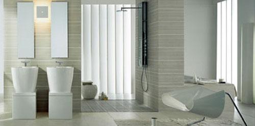 Сюреалистичный дизайн ванной комнаты фото - Ванная комната дизайн фото фото