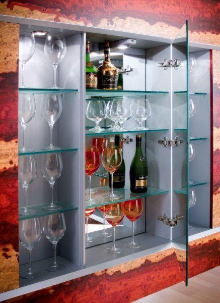 Мультимедиа Мебель от Skloib WohnDesign - Разное фото