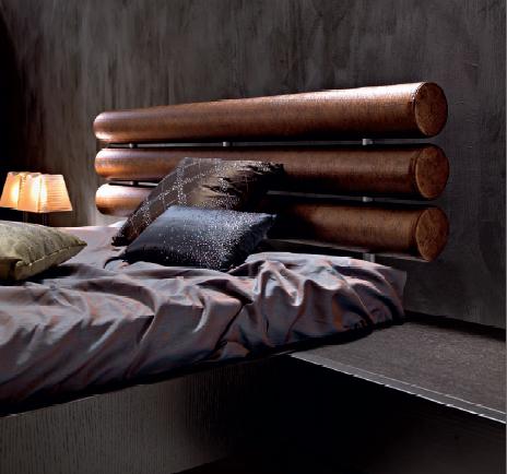 Современная Кровать от Varaschin - кровать Орсона - Разное фото