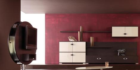 Современная коллекция мебели от Бергмана - Разное фото
