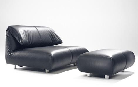Повседневные Современные диваны от Bullfrog Design - Разное фото