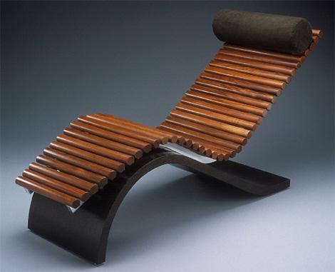 Балюстрадное кресло Muggleton - Кресла, полукресла, стулья фото