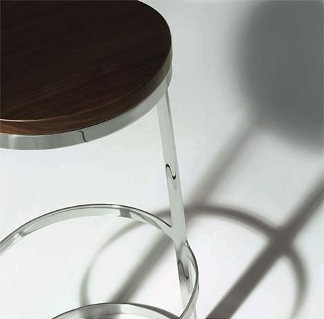 Современные барные стулья Aro от Danerka - Разное фото