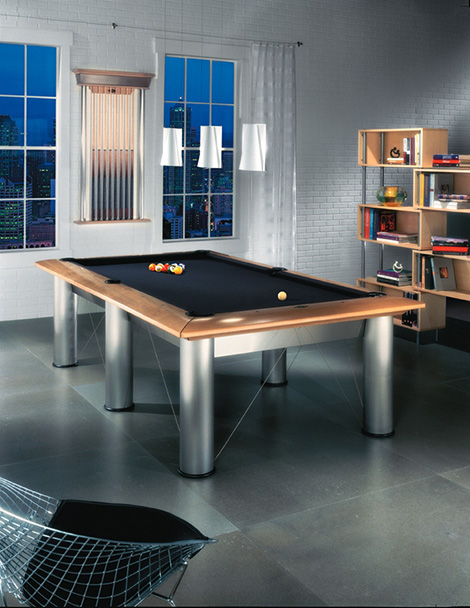 Бильярдный стол от Brunswick Billiards - Разное фото