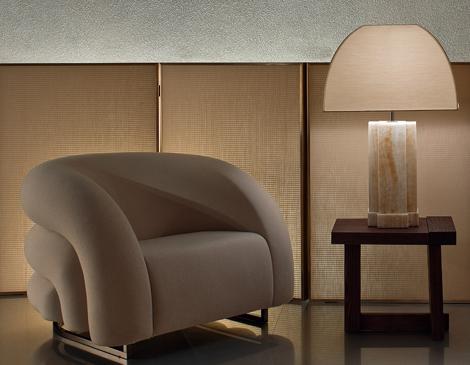 Роскошная мебель от Джорджио Армани (Giorgio Armani) - Разное фото