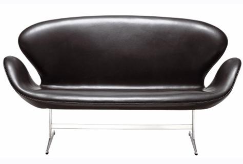 Диван Arne Jacobsen от Fritz Hansen - Разное фото