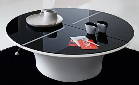 Современный Журнальный столик - компактные столы Compar - Разное фото