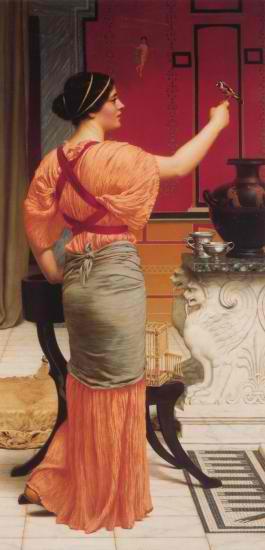 Мебель в древней Греции - Разное фото