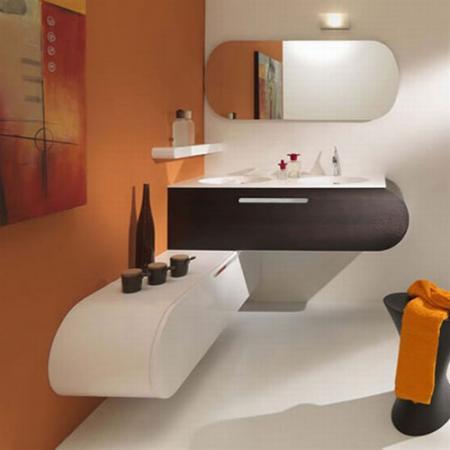 маленькая ванная комната дизайн - Ванная комната дизайн фото фото