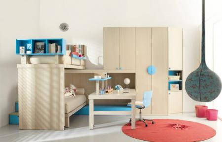 Обустраиваем детскую комнату - Разное фото