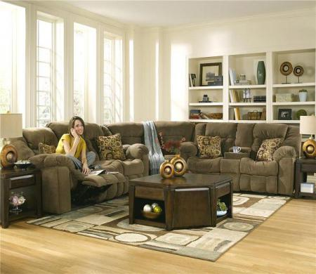 Современный дизайн гостиной - Гостиные - дизайн и мебель фото