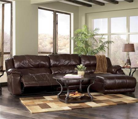 Наикрутейший кожанный электронный диван - Гостиные - дизайн и мебель фото