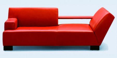 Современный диван Рио, Wittmann - дизайнер мебели - Мягкая мебель фото