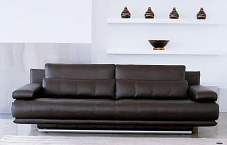 Диван-софа Рольф-Benz-6500 - Мягкая мебель фото