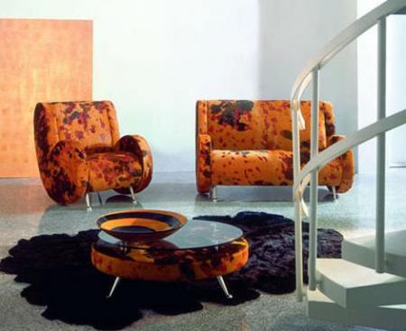 Ата коллекция мебели от Adrenalina - Разное фото