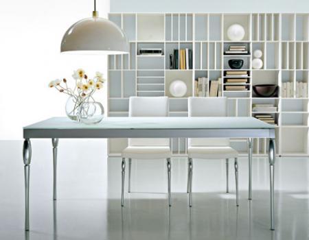 Современная обеденная мебель от Kreaty - Обеденная комната, столы и прочая мебель фото