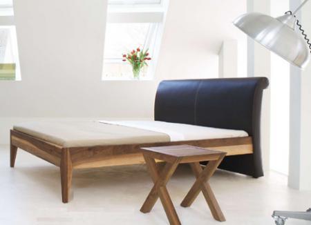 Современные постели от Зак Дизайн - из экзотических пород дерева и кожи коллекции нового 2008 года - Разное фото