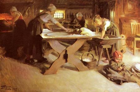 Мебель в Европе. Конец XIX - начало XX вв - Разное фото