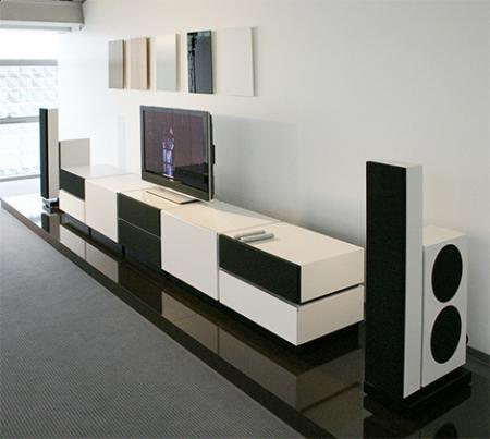 Модульная мебель от Finite Elemente - Разное фото