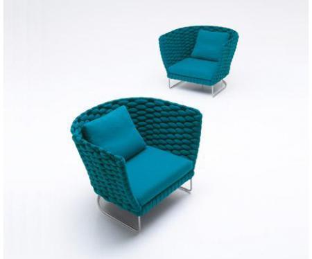 Современная Повседневная Мебель Paola Lenti - Коллекция Мебели 2009