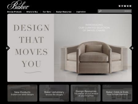 """Фото для """"Baker (Бейкер) - репродукция старинной мебели, создание точных копий знаменитых предметов прошлых времен"""""""