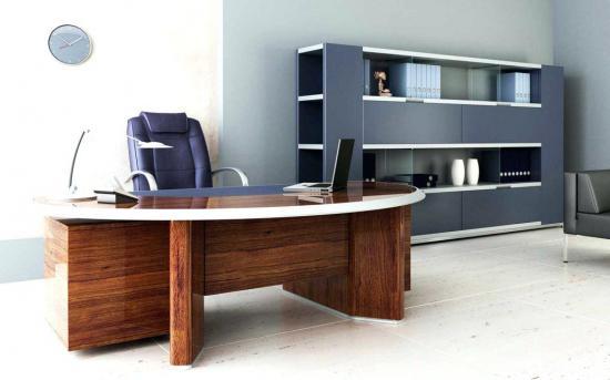 """Фото для """"Кресло для кабинета руководителя"""""""