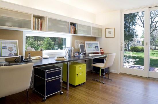 """Фото для """"Как обустроить домашний кабинет?"""""""
