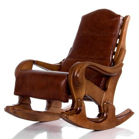 """Фото для """"Кресло-качалка, это - определение в стиле википедии"""""""