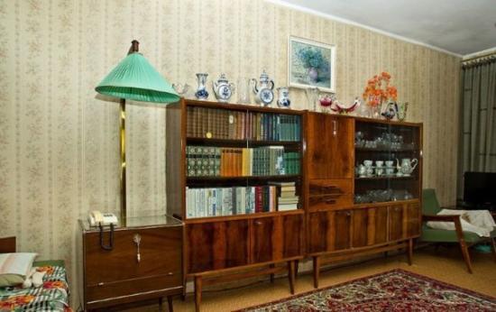 """Фото для """"Советская мебель - стили, фотографии"""""""