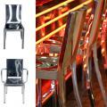 Кресла, полукресла, стулья - Emeco - Алюминиевые Стулья - Гудзон разработаны Филиппом Старком